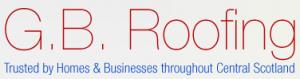 GB Roffing logo