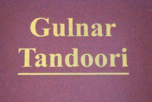gulnar tandoori logo