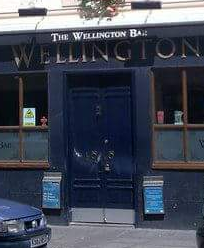 wellington bar falkirk